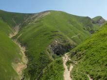 Grotte d'Harpéa, Pays basque - © BRGM - Christian Mazurier
