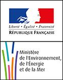 Logo Ministère en charge de l'environnement